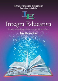 Book Cover: Integra Educativa N° 13