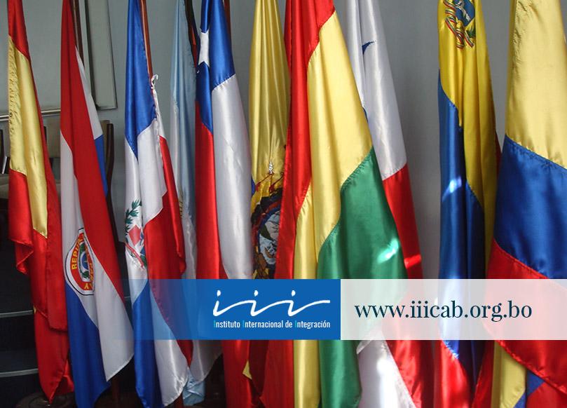 Instituto Internacional de Integración