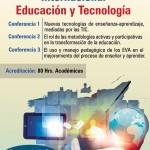 I JORNADA PEDAGÓGICA INTERNACIONAL – Educación y Tecnología