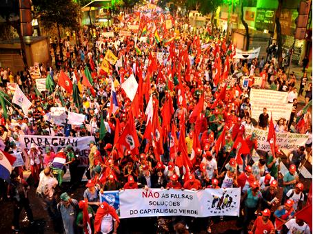 Mesa Debate:  ¿Cambio de ciclo en la región?  Análisis de coyuntura de Suramérica