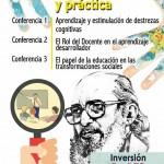 II JORNADA PEDAGÓGICA INTERNACIONAL – Pedagogía, teoría y práctica