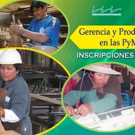 """""""Gerencia y Productividad en las Pequeñas y Medianas Empresas"""" Segunda versión.."""