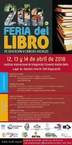 2da Feria del libro